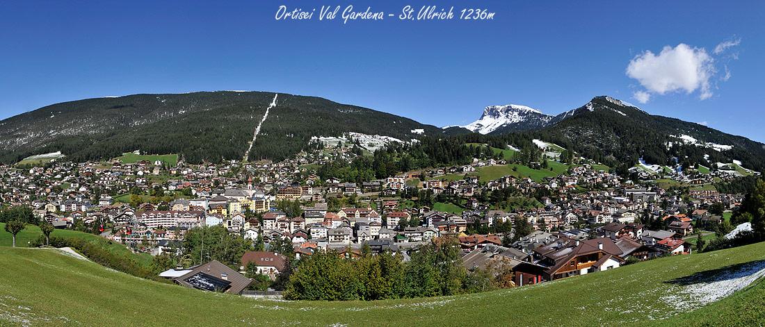 Val Gardena - Hotel - Appartamenti - Ortisei, Santa Cristina, Selva