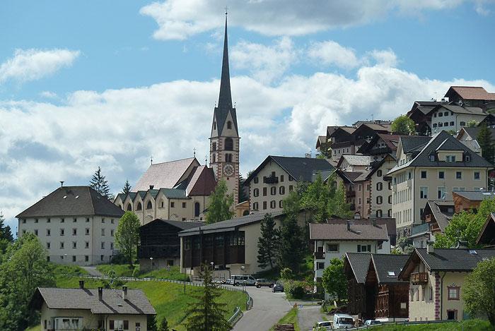 Sankt Christina In Gr 246 Den