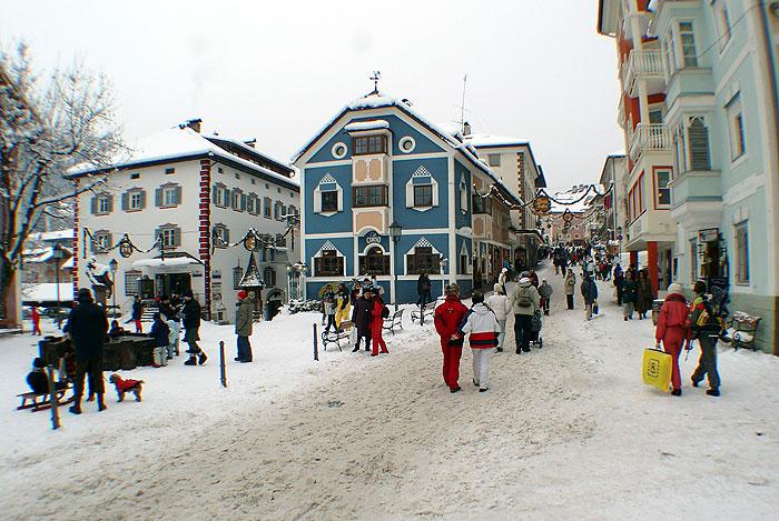 Ortisei - Informazioni per le Vostre vacanze a Ortisei