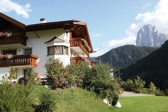 Hotel Garni Mirabel In St Ulrich Groden