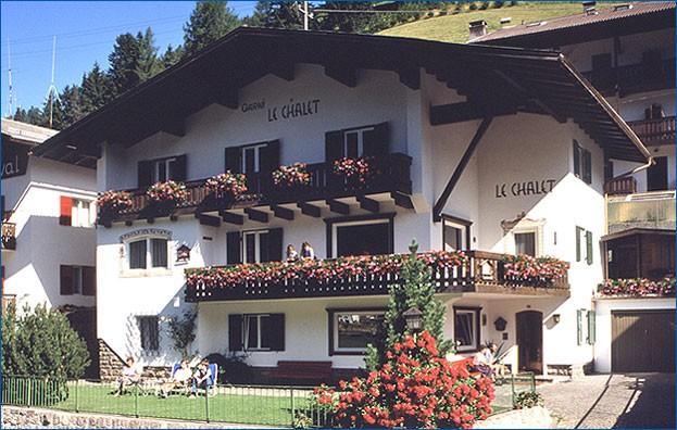 Pensioni in Val Gardena - Ortisei, Santa Cristina, Selva di Val Gardena