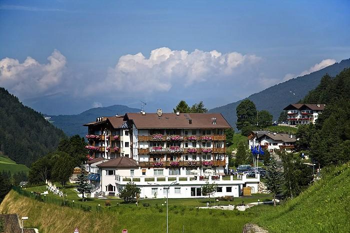 Hotel  Stelle Santa Cristina Val Gardena