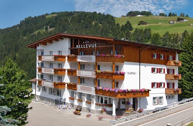 Hotel Bellevue Selva Di Val Gardena