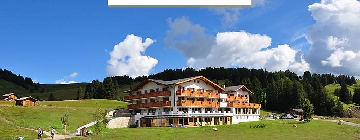 Hotel brunelle a alpe di siusi - Hotel alpe di siusi con piscina ...