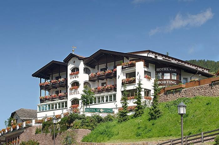 Hotel Selva Val Gardena Mezza Pensione