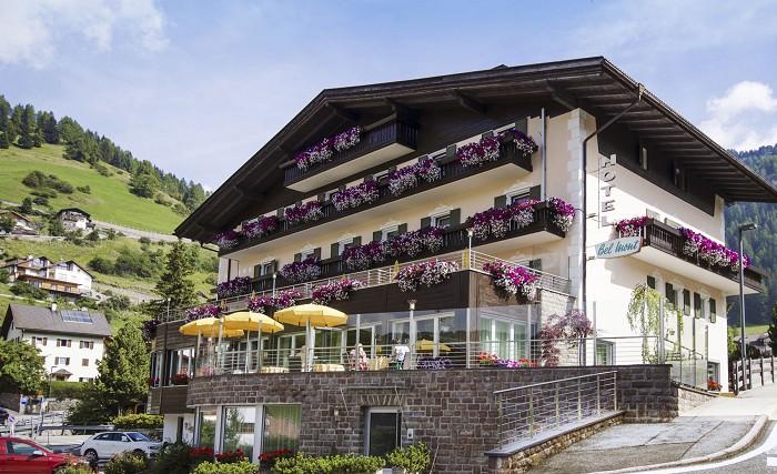 Hotel Bel Mont Selva Di Val Gardena Bz