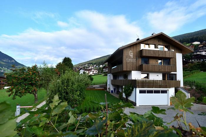 Appartamenti a Ortisei - Appartamento - Val Gardena