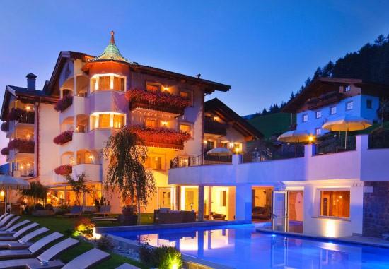 Hotel in Ortisei Val Gardena - Hotels Ortisei