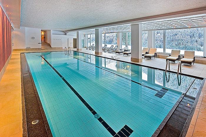 Hotel Diamant Sport & Wellness Ortisei a Ortisei - Val Gardena