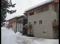 Apartments Alpenrose