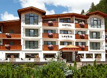 Garni Hotel Laurin Small & Charming