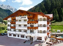 Savoy Dolomites Luxury Spa Hotel