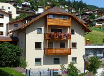 Apartments Stefania