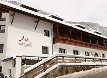 Alpin Haus Smart & Family Hotel - Casa Alpina