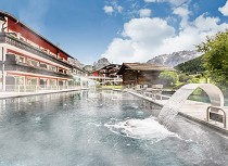 Alpenroyal Grand Hotel - Gourmet & Spa - Leading Hotels of the World