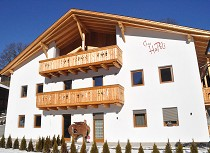 Mountain Apartment Cesa Hapeli