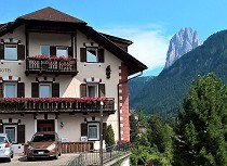 Apartments Villa Prinoth