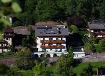 Apartments Villa Hubertus