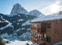 Lefiro Luxury Chalet