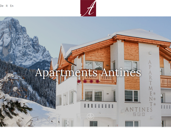Apartments Antines