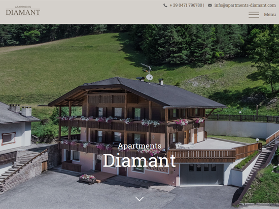 Apartments Diamant