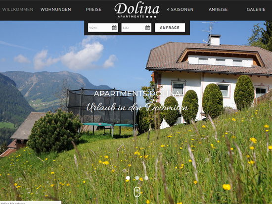 Apartments Dolina