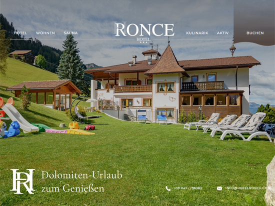 Hotel Ronce