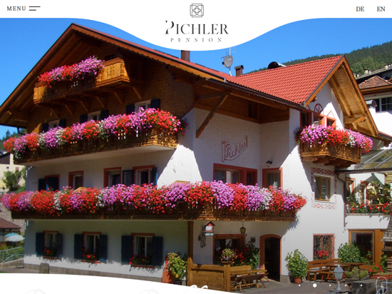 Apartments Pension Pichler